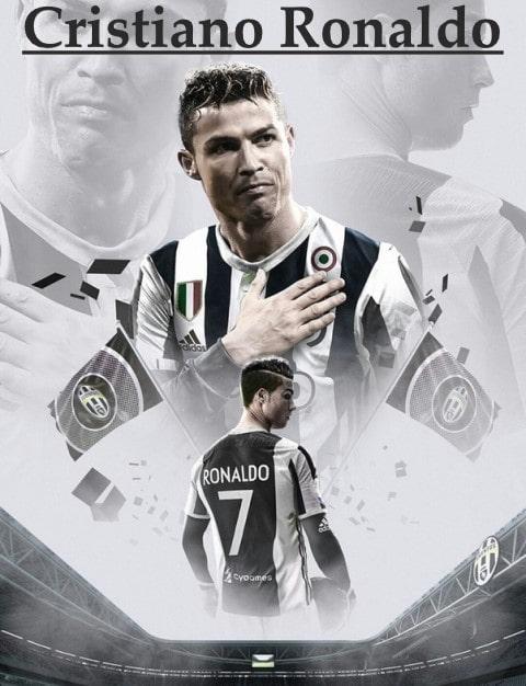7 Fakta Unik Tentang Cristiano Ronaldo